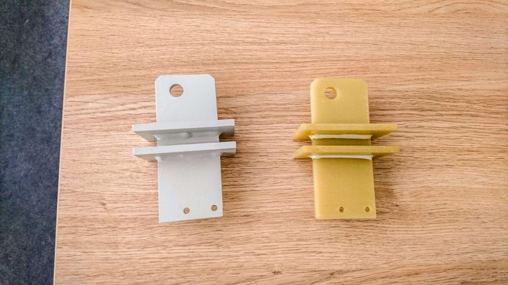Relativ Kunststoff lackieren, Lackiererei Hallein, Salzburg, Inh. Manuel Cates RF36